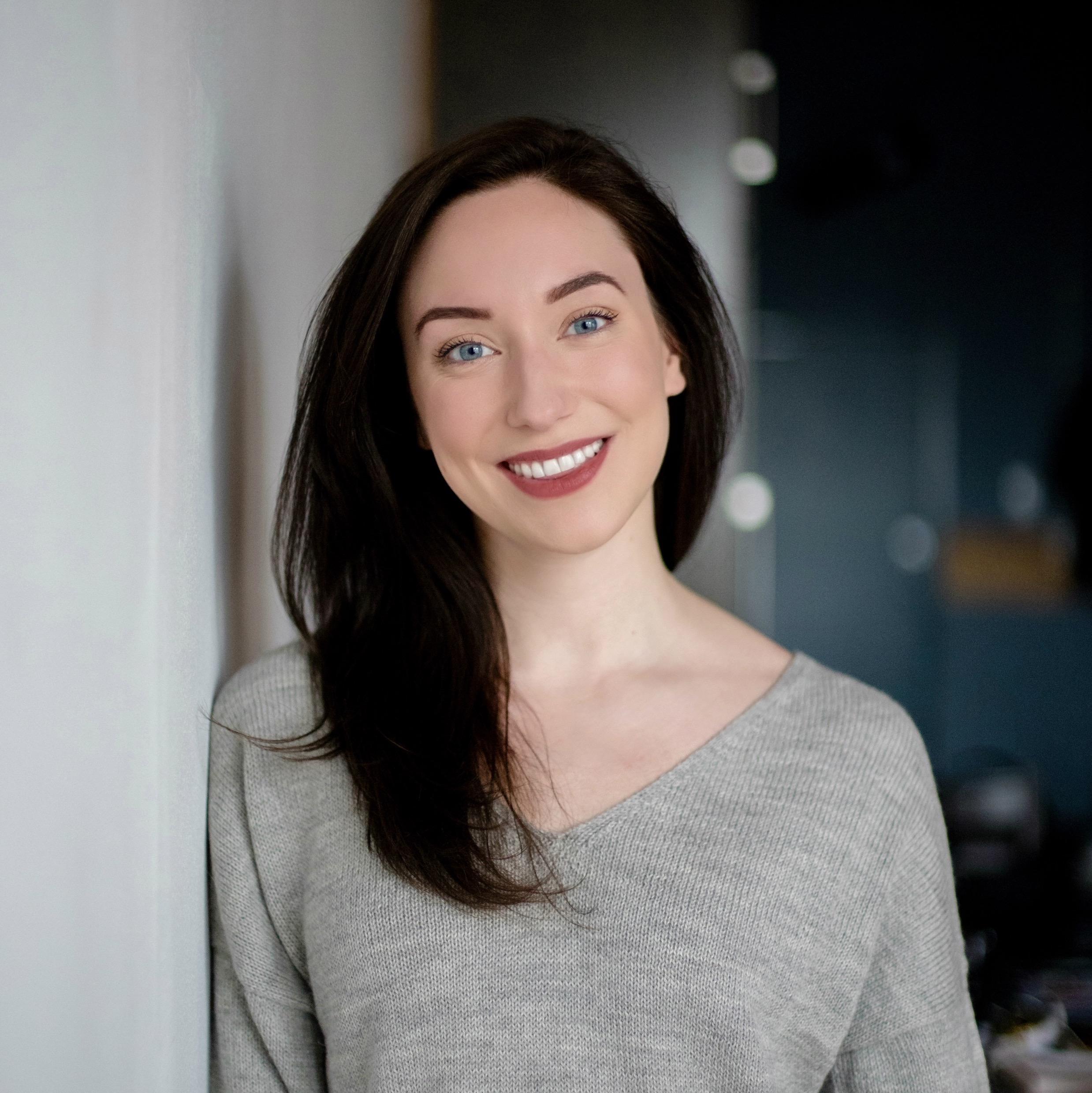 Kristina Balaam
