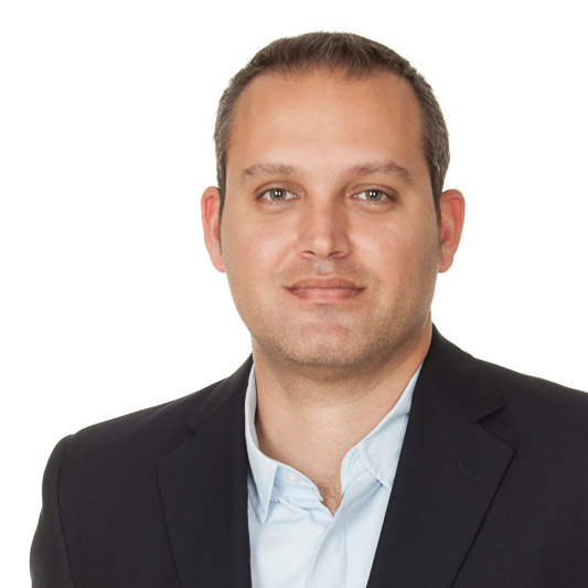 Moshe Ben-Simon